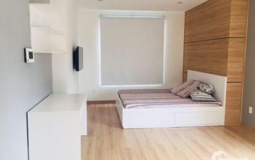 Cho thuê căn hộ Mini Garden Gate giá chỉ 13 triệu/ tháng 40m2