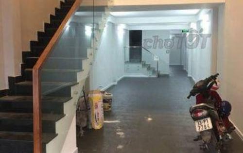 Cho thuê mặt bằng kinh doanh đẹp giá tốt tại 33Bis Phan Đình Phùng, Q. Phú Nhuận