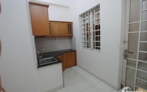 Cho thuê phòng trọ cao cấp, full nội thất đường Phan Tây Hồ