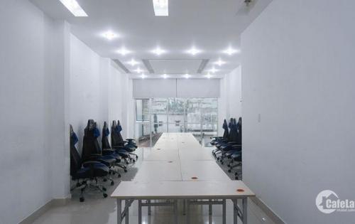 Cho Thuê Tòa Nhà Văn Phòng mặt tiền khu sân bay Yên Thế, phường 2, Tân Bình
