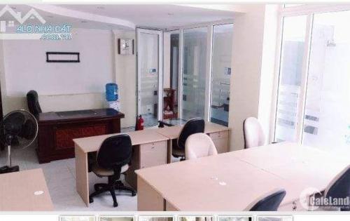 Văn phòng cho thuê full nội thất, 7.8tr, 128 Phạm Văn Hai