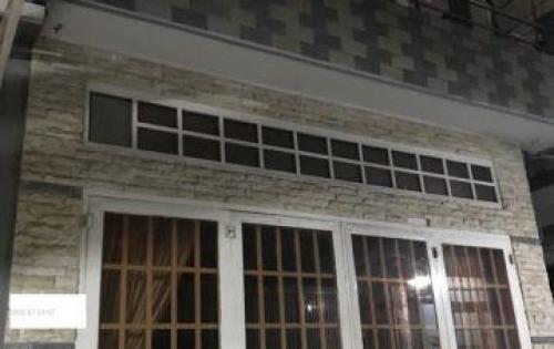 Cho thuê nhà phố mặt tiền Lưu Chí Hiếu