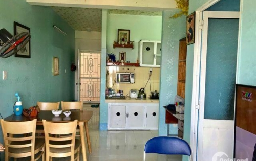 cho thuê căn hộ chung cư đầy đủ nội thất chỉ dọn đến ở Sơn Trà