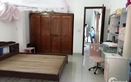 Cho thuê nhà MT đường Nguyễn Công Trứ 4 PN,5WC,130 m2 đất,35tr/tháng.0983.750.220