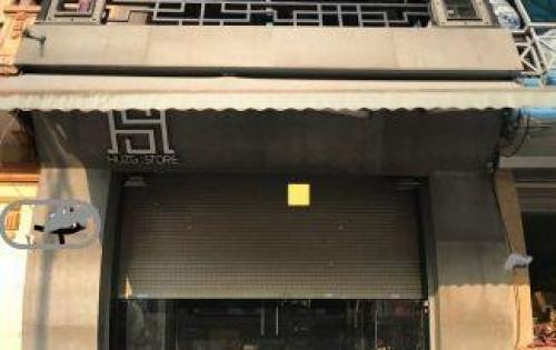 ho thuê cửa hàng kinh doanh mặt phố NGHI TÀM, Tây Hồ.Diện tích: 90(m2). MT: 6m