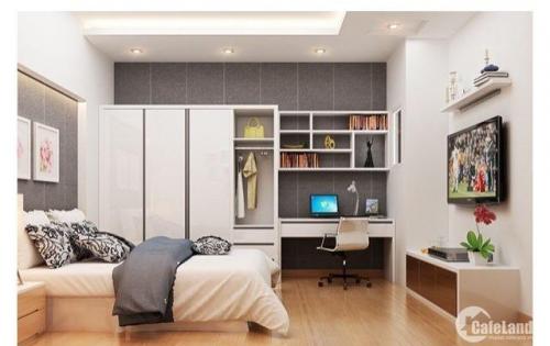Cho thuê căn hộ mini 178 triệu/5 năm, ngay trung tâm thành phố