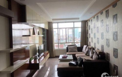 Cần cho thuê căn hộ Hoàng Anh Gia Lai 3 phòng ngủ ngay tại trung tâm thành phố