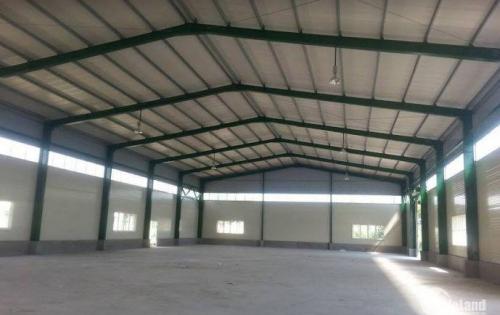 Cho Thuê Kho Xưởng Văn Điển, Dt 3300 m2, Mt 38m.