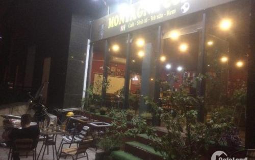 CHO THUÊ QUÁN CAFE ,TÂNG 1 HOUSINCO