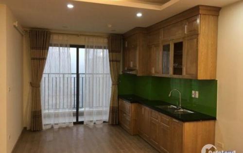 Cho thuê căn hộ 2PN đồ CB rộng 75m2 tòa Gold Season 47 Nguyễn Tuân