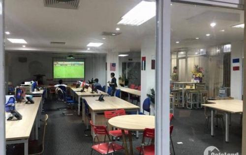 Cho thuê văn phòng chuyên nghiệp tại Nguyễn Trãi, Nguyễn Xiển, DT từ 50m2-120-160m