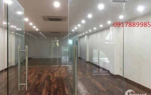 Sang nhượng gấp văn phòng cao cấp tại mặt phố Nguyễn Xiển