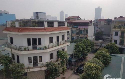 Cho thuê văn phòng  phường Hạ Đình 140m2. LH 0903462634