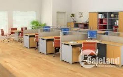 Cho thuê văn phòng giá rẻ mặt phố,gần trung tâm quậnThanh Xuân , giá cả hợp lý