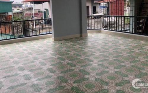 Cho thuê nhà Lê Văn Lương 100m2x3 tầng 36tr/tháng