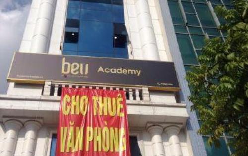 Cho thuê văn phòng tại giá rẻ dt 50-140m2 tại Nguyễn Trãi, Thanh Xuân.