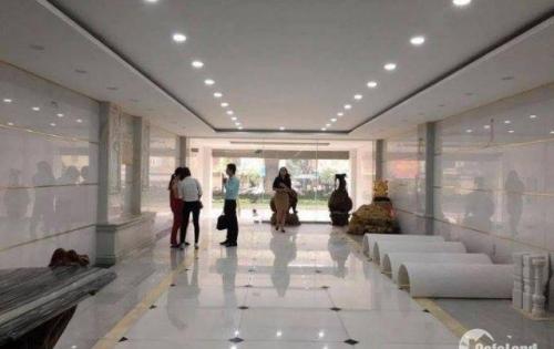 Duy nhất sàn 140m2 mặt phố làm vp,showroom vị trí cực đẹp giá rẻ tại ngã 4 khuất duy tiến .