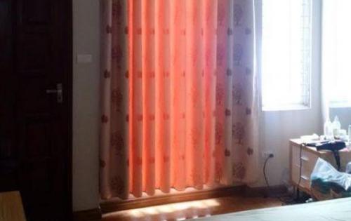 Cho thuê nhà Vũ Trọng Phụng 75m2x3 tầng 6PN 23tr/tháng