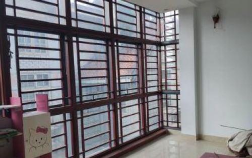 Cho thuê nhà Phố Lê Trọng Tấn , dt 60m2x6T , giá 30tr