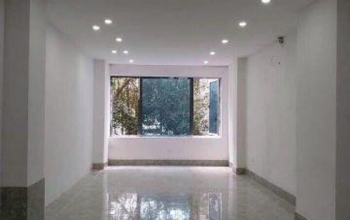 văn phòng chính chủ mặt phố Trường Chinh 150m2, mặt tiền 7m giá chỉ 25tr