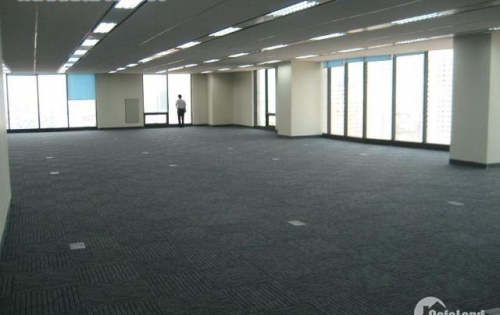 Cần cho thuê gấp văn phòng giá rẻ 150m2 mặt đường Nguyễn Xiển
