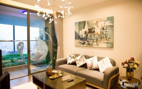 Cho thuê căn hộ cao cấp Goldseason 47 Nguyễn Tuân 12 triệu/th - LH 0903029198