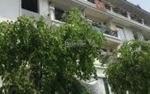 Cho thuê biệt thự nhà liền kề 43 Nguyễn Tuân , thanh xuân Hà Nội