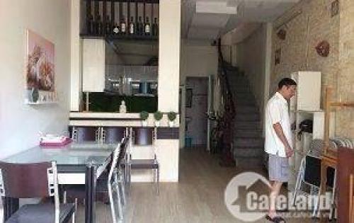 Cho thuê nhà + Kiot kinh doanh mặt phố ĐỖ ĐỨC DỤC, Nam Từ Liêm.