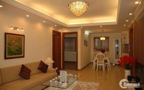 Chính chủ cho thuê căn hộ 2 phòng ngủ khu Mỹ Đình đủ nội thất cao cấp giá 13 triệu/thang lh 0989534368