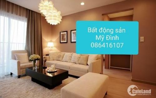 Cho thuê căn hộ 57m, 1 ngủ, giá 15 tr/th tại Vinhomes Gardenia