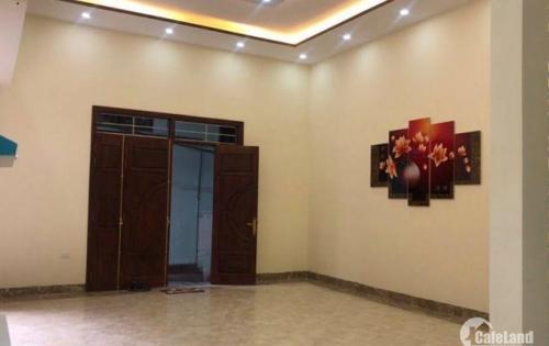 Cho thuê nhà Phú Diễn 160m2x6 tầng 70tr/tháng
