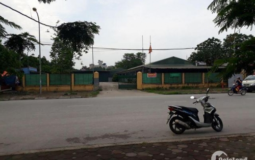 Cho Thuê Kho Xưởng Đường Vân Canh, Dt 1000 m2, Mt 15m. Giá 50.000/m2