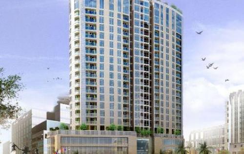 Cho thuê sàn thương mại , chung cư Trung Đức Tower đa dạng diện tích