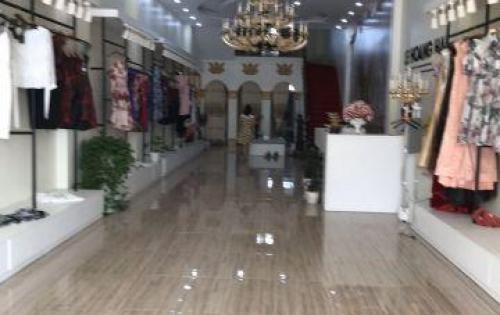 Cho thuê nhà 2 tầng mặt phố Mê Linh, diện tích 90m2, giá 20 triệu. LH:0989916263