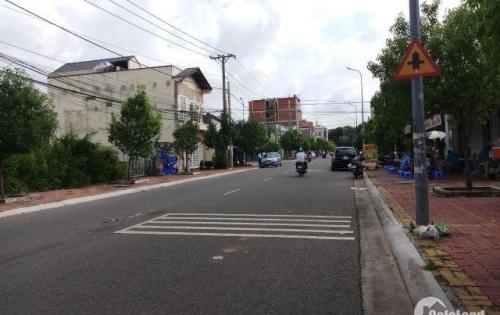 bán gấp lô đất Nguyễn Văn Cừ Long Tâm TP Bà Rịa
