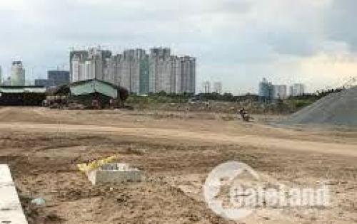 Có nền Mai Chí Thọ-Hòa Long,80m2 thổ cư .