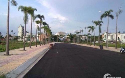 Đất mặt tiền 45 mét giá 400 triệu