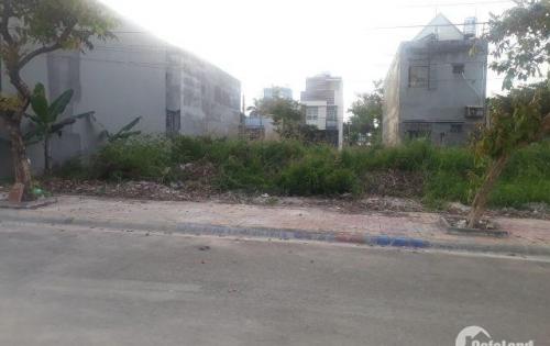 Bán 2 lô liền kề mặt tiền đường Nguyễn Huỳnh Đức, Long Tâm Tp Bà Rịa, giá cực tốt 2,3 tỷ 2 lô
