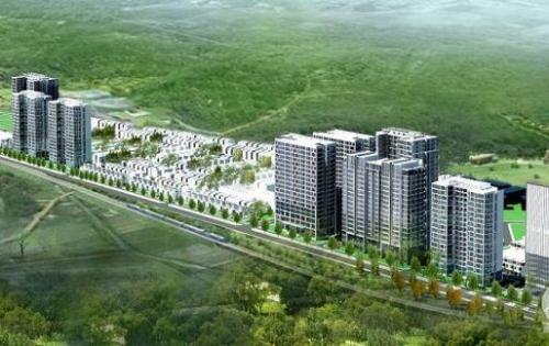 KDC Hiệp Thành Land - Khu Đô Thị Mới - 330tr/90m2 - Ngân Hàng Hổ Trợ 50%