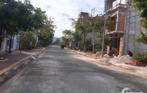Bán lô đât mặt tiền đường Nguyễn Hữu Huân Phường Long Tâm Tp bà Rịa