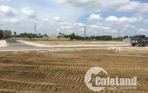 Có 3 lô nằm điểm giao Cao tốc BH-VT tại Bà Rịa.