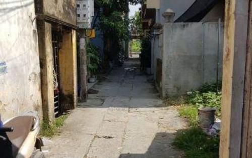 Chính chủ cần bán lô đất thổ cư k15, Phường Ninh Xá, TP Bắc Ninh, trung tâm TP Bắc Ninh
