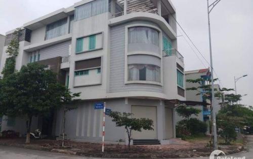 Bán lô đất mặt chính đường Nguyễn Quyền KHẢ LỄ 1 phường Võ Cường Tp Bắc Ninh