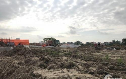 Cơ hội đầu tư sinh lời cao tại Vạn An , TP Bắc Ninh từ khi đang san lấp – Giá chỉ từ 20tr/m2