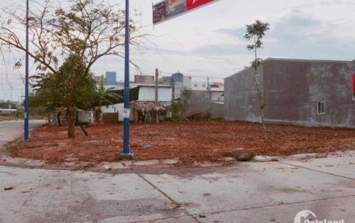Chính chủ cần bán 450m góc khu K mỹ phước 3 bình dương gần trường học