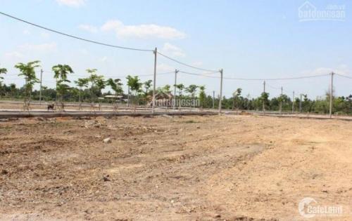 Chỉ 400 triệu sở hữu ngay lô đất nền 200 m2 liền kề KCN Mỹ Phước, SHR, LH: 0903341321