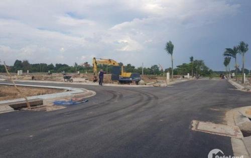 Dự án đất nền TX Bến Cát chỉ 2.1 tr/m2, sổ hồng riêng LH: 0903341321