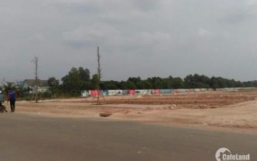 Đất nền QL13 giá rẻ 2tr/m2 có thổ cư, Sổ hồng riêng LH: 0903341321