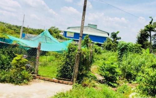 Đất thổ cư 5x20 m2 khu phố 4 phường Tân Định,sổ riêng