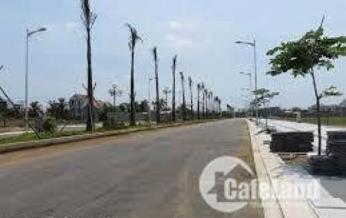 Cần tiền bán gấp lô đất nằm ngay chợ Gò Đen, shr, thổ cư 100%, giá 590tr.